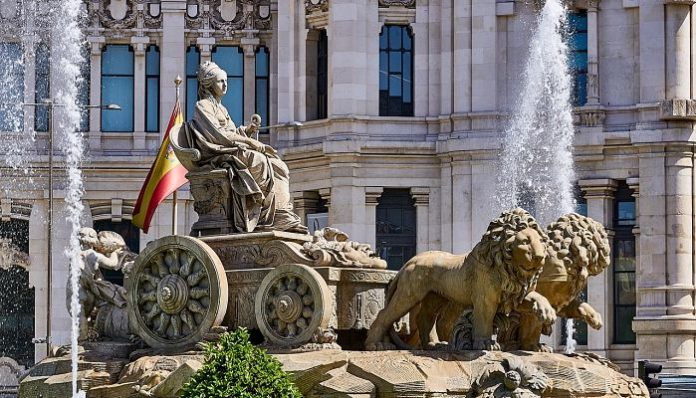 .IBERIA LANZA UN STOPOVER EN MADRID