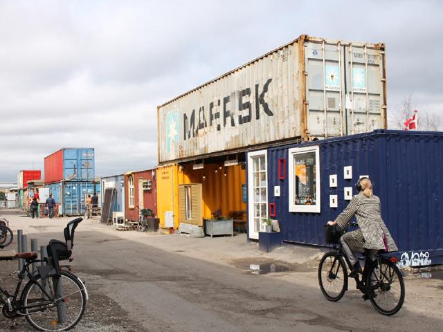Copenhague: destino bike friendly
