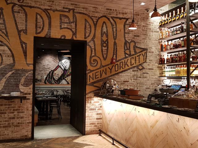 Bar del Arlo NoMad
