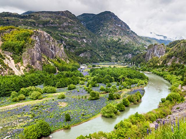 Parque Nacional Río Simpson