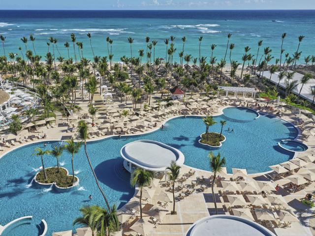 Bahia Principe Bavaro Resort