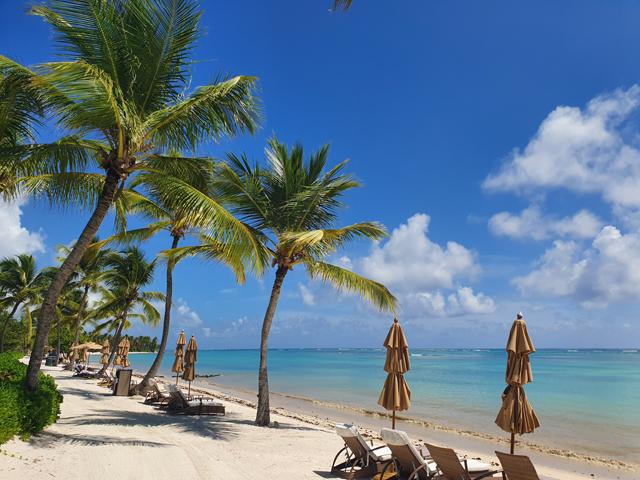 Playa de Tortuga Bay