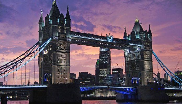 LONDRES SIGUE LIDERANDO EL BUSINESS TRAVEL
