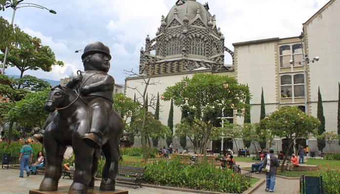 NACE EL CLUB MPI COLOMBIA