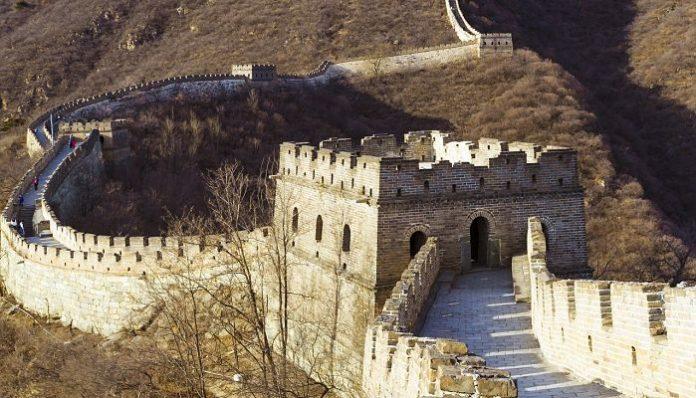 CHINA INICIA LA VUELTA A LA NORMALIDAD