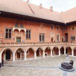 Colegio Maius de Cracovia