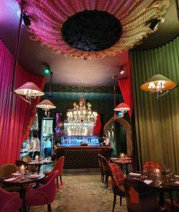 Restaurante Szara Ges