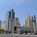 Centro de Negocios Brasil 21