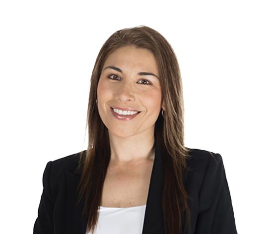 Yanira Garcia