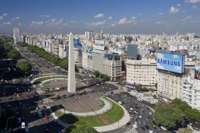 ARGENTINA SE CONVIERTE EN PRIMER PAÍS MICE DE LATINOAMÉRICA