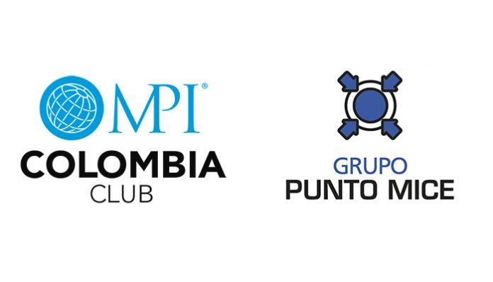 MPI COLOMBIA CLUB Y PUNTO MICE SE ALÍAN