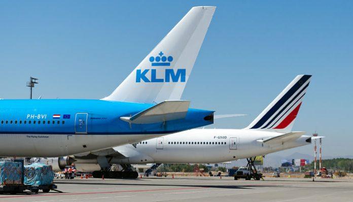 AIR FRANCE-KLM Y AMADEUS FIRMAN UN ACUERDO DE DISTRIBUCIÓN
