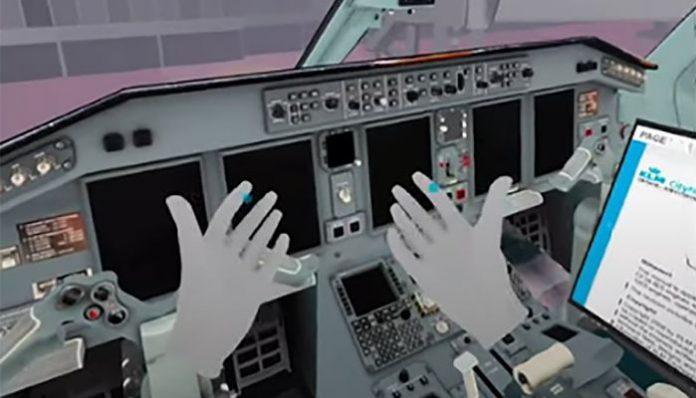 KLM APUESTA POR LA REALIDAD VIRTUAL