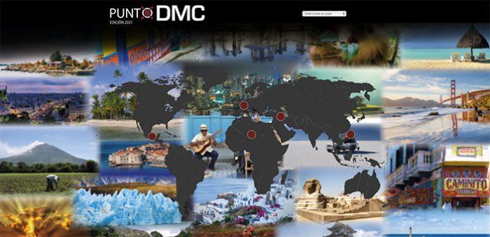 PUNTO DMC 2021