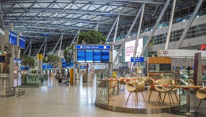 IATA PREPARA UN PASAPORTE SANITARIO DIGITAL