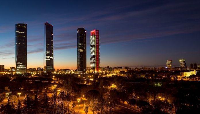 MADRID LIDERÓ LOS VIAJES DE NEGOCIOS EN 2020