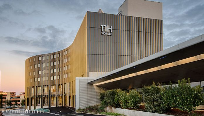 NH SE UNE A GLOBAL HOTEL ALLIANCE