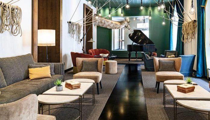 VINCCI HOTELES APUESTA POR EL 'WORKATION'