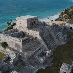 7. Vestigios mayas de Tulum