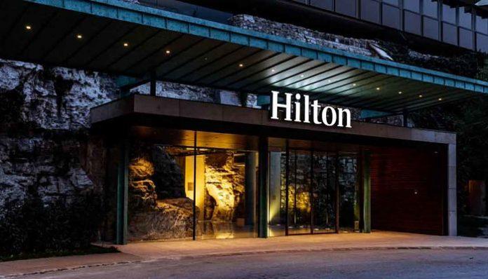GROUPSYNC ENGAGE FACILITA LAS RESERVAS DE GRUPOS EN HOTELES HILTON