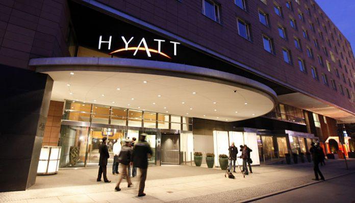 HYATT COMPRARÁ APPLE LEISURE GROUP