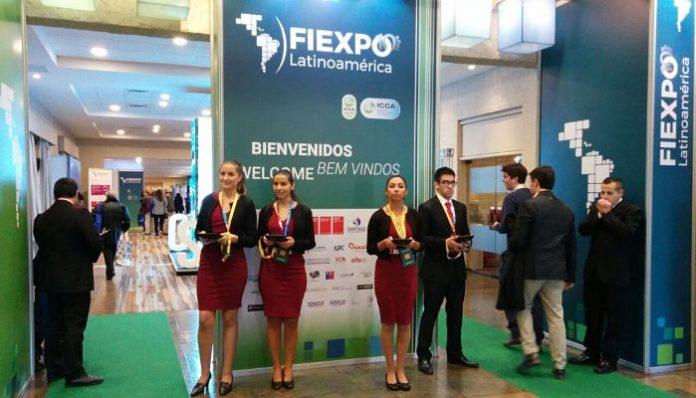FIEXPO SE PREPARA PARA SU REGRESO A COLOMBIA