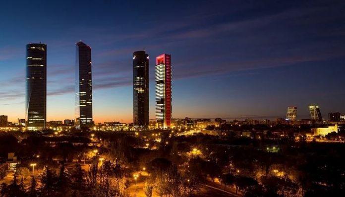 MADRID APUESTA POR LOS EVENTOS SOSTENIBLES